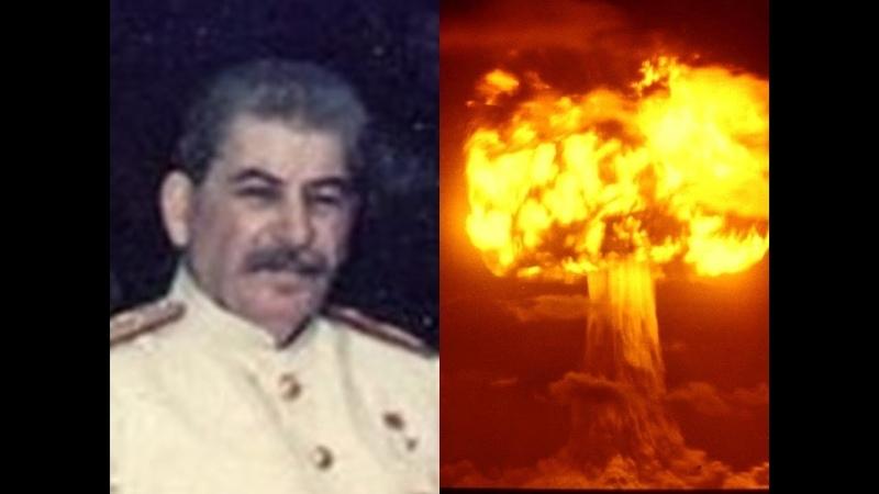 Рав М.Финкель. - Если бы не Сталин, Израиля бы не было.