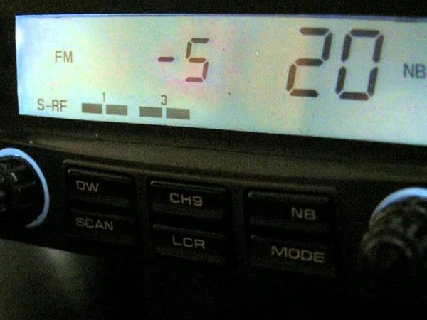 Россия, Радио-хулиган на 27.200 FM CиБи-Радио