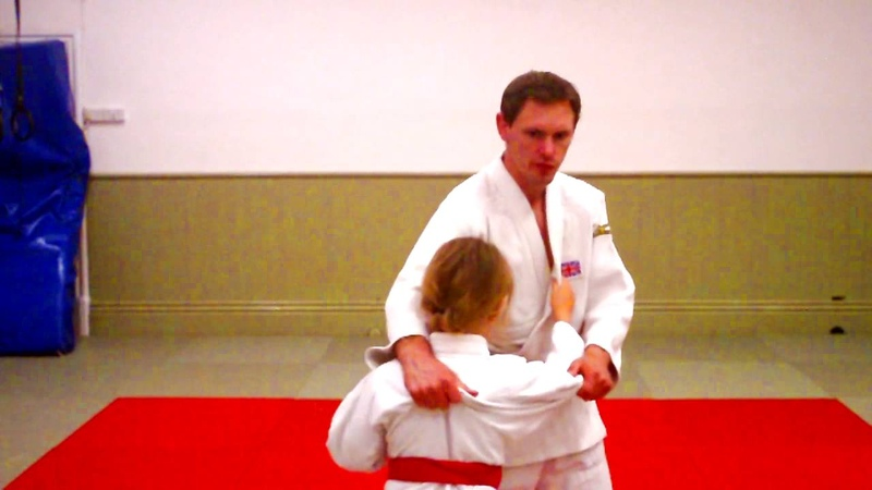 Other Grips, Detailed Breakdown as of the BJA 6th Mon 5h Kyu syllabus