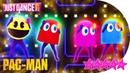 Just Dance 2019: Pac-Man - 5 stars