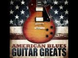blues Larry Carlton style backing track