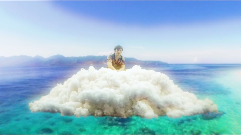 Joji Head in the Clouds ☁☁☁ official music video