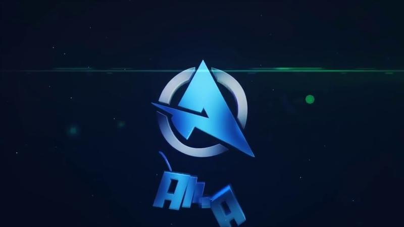 ALI-A Intro Meme Compilation