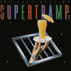 Supertramp альбом The Very Best Of Supertramp Vol. 2