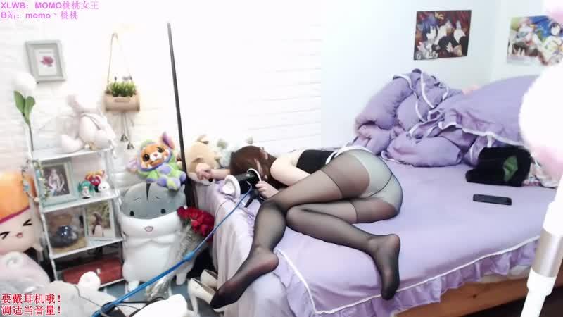Cute japanese girl ASMR footfetish and pantyhose [fetish, ASMR, АСМР, cute girl, voice orgasm, оргазм, no porn]
