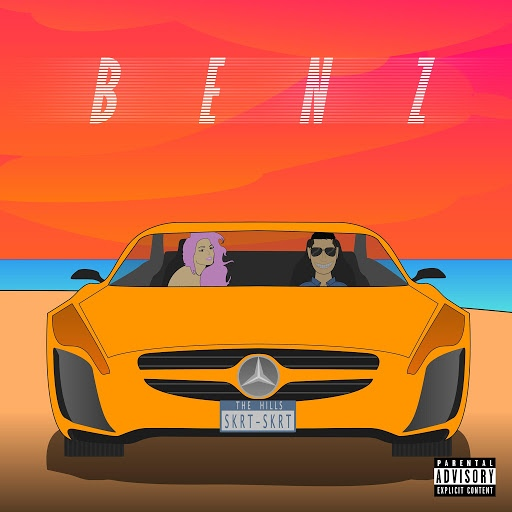XTC альбом Benz