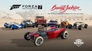 Forza Motorsport 7 Barrett Jackson Car Pack