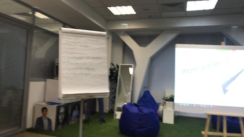 Проектный менеджмент мастер-класс
