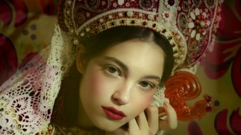 Стать красивой I Бинауральные ритмы Тета медитация