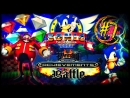 RA-Battle 7 Sonic The Hedgehog, GEN/SMD