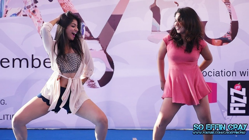 GOA GIRLS DANCING To The Break Up Song and Beat Pe Booty