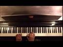 Což se mně má milá (Czech traditional wedding song) noty pro klavír