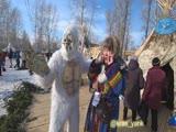 Приключения Етти в Красноярске