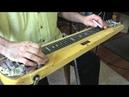 Apache - steel guitar