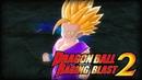 Dragon Ball Raging Blast 2 Battle Zone e Team Battle