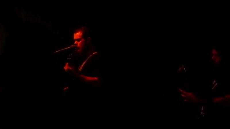 Pallbearer - An Offering of Grief (Live) -doom metal american band