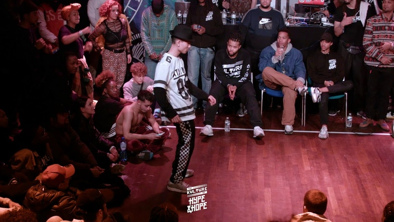 CHARMANT VS RAZA | FINAL HIPHOP | THE KULTURE OF HYPEHOPE | WATER EDITION 2019 S3