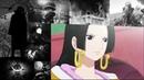 Команда Луффи знакомиться с императрицей Боа Хэнкок аниме момент №1