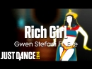 Just Dance Hits | Rich Girl - Gwen Stefani Ft. Eve | Just Dance 2014