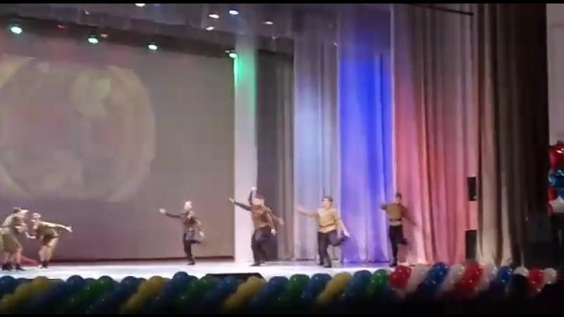 Ансамбль песни и пляски Воздушно-десантных войск Десантная барыня