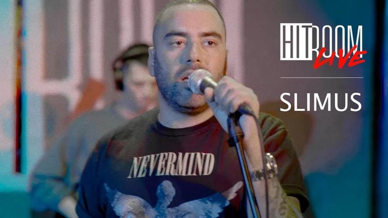 HitRoom Live - Slimus На Бермудах