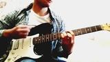 Нервы - Батареи на гитаре