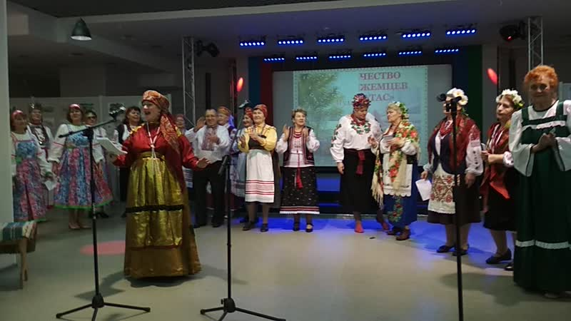 Ижемка Чеканова Галина Фроловна
