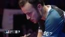 Lee Sangsu vs Simon Gauzy | 2018 ITTF Men's World Cup Highlights ( R16 )