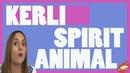 EUROVISION: REACTION TO KERLI - 'SPIRIT ANIMAL' (ESTONIA: EESTI LAUL 2017)