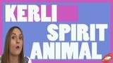 EUROVISION REACTION TO KERLI - 'SPIRIT ANIMAL' (ESTONIA EESTI LAUL 2017)