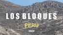 Los Bloques Perú 2018