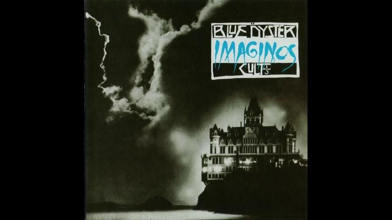 Blue Oyster Cult Imaginos 1988 Full Album HD