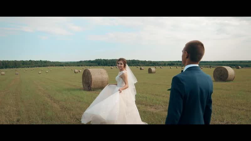 Свадебный клип Wedding day Алексей и Александра