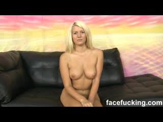 Layla Price - FaceFucking, milf anal porno