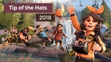 Tip of the Hats 2018 - Promo