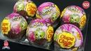 Чупа чупс и шопкинсы I распаковка шаров с сюрпризами