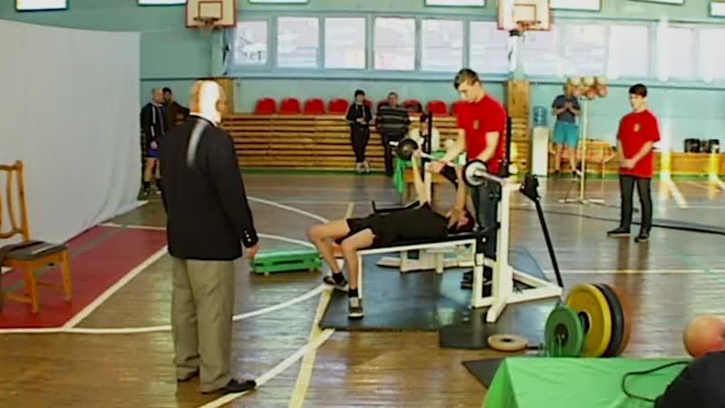 Активист из Советского собирает деньги на тренажерный зал для инвалидов