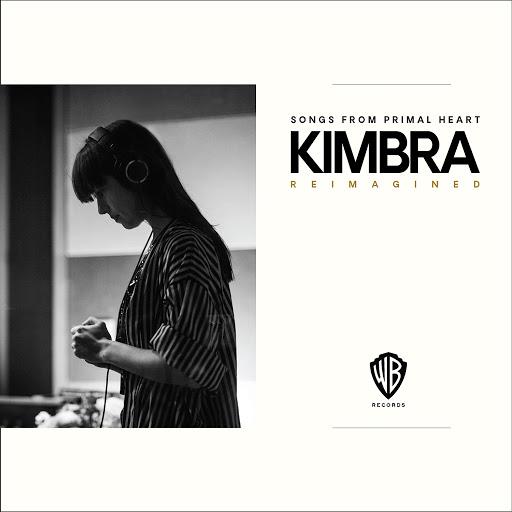 Kimbra альбом The Good War (Reimagined)