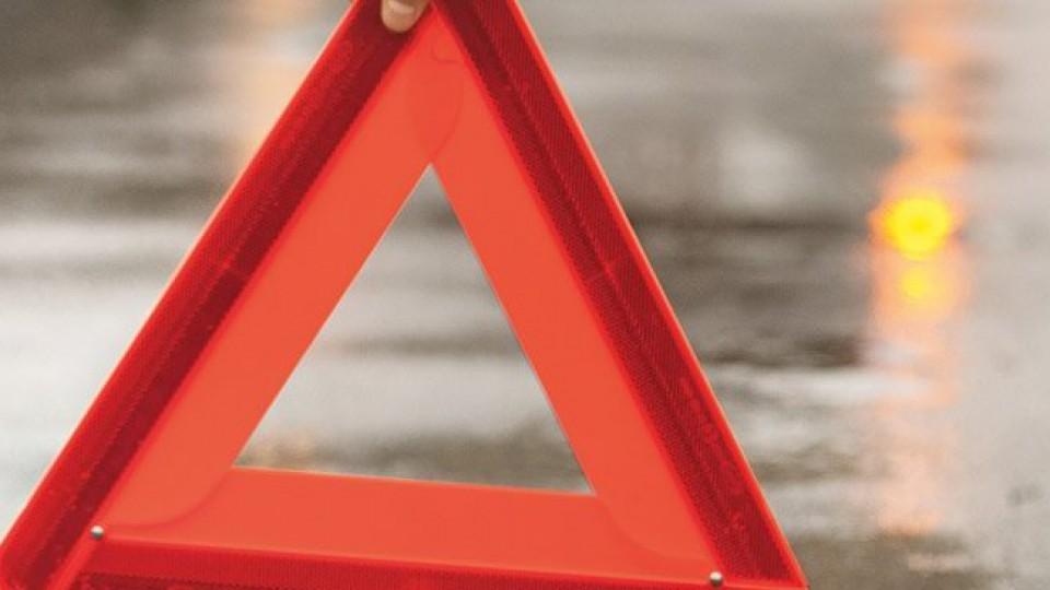 Два водителя из Зеленчукского района устроили ДТП на дороге в КЧР