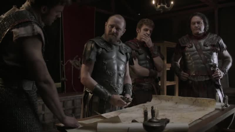 L'Impero romano . Il Signore di Roma - S02.Ep.03