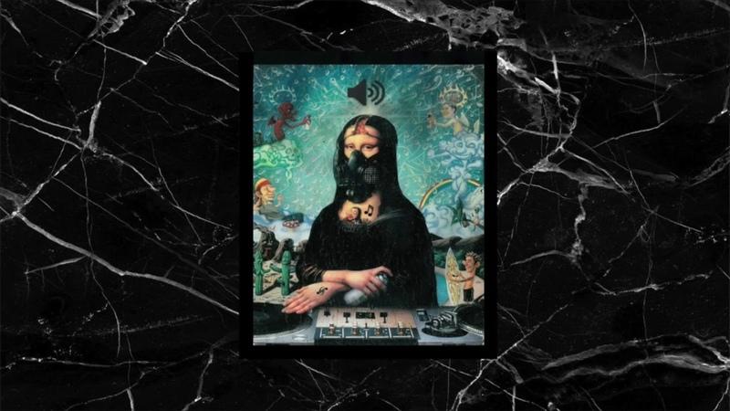 [FREE] Sheck Wes x Travis Scott Type Beat - MONA LISA