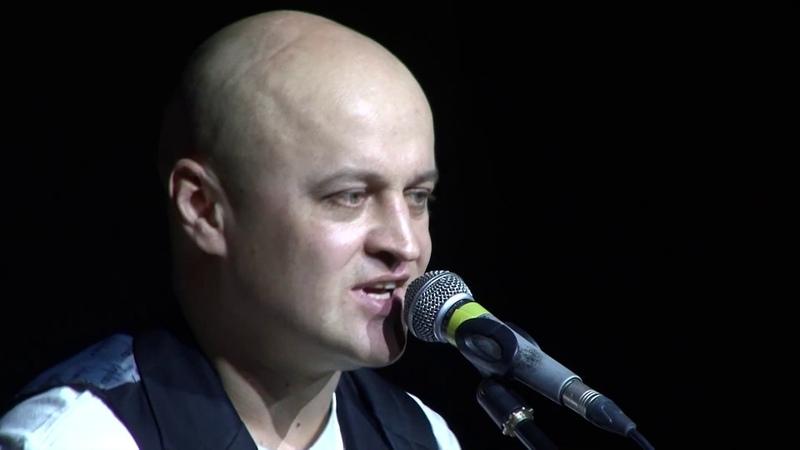 ДЕД - Анатолий Топыркин