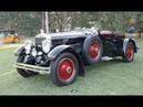 В погоне за авто классикой Stutz Model 8