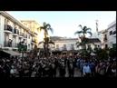 3 de Mayo Dia de la CRUZ ALHAURIN el GRANDE 2019, Desfile de Bandas militar y musica, 03/05