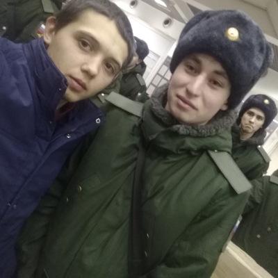Марсель Мавлютов