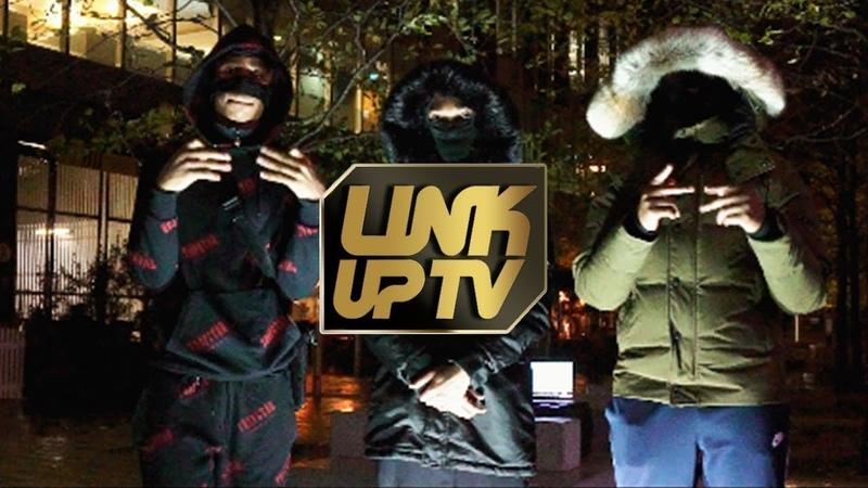 SD x OnDrills x Bis HarlemSpartans - HS That's O [Music Video]   Link Up TV