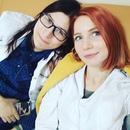 Ксения Довыденко фотография #37