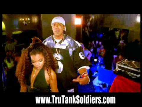 Them Jeans - Master P (UNRATED VERSION - HQ)