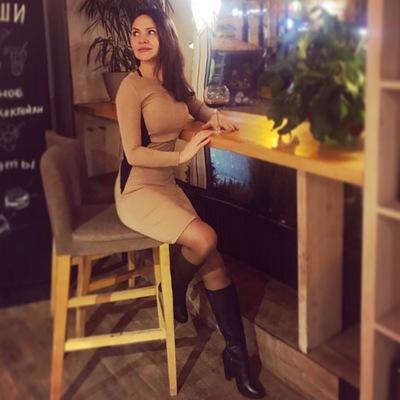 Оксана Советникова