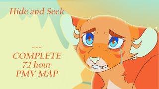 Hide And Seek COMPLETE 72 hour Warriors PMV MAP